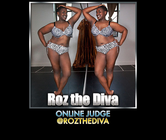 Roz the Diva ONLINE JUDGE